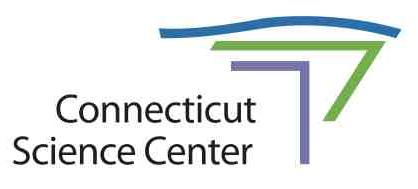 CT Science Center Logo