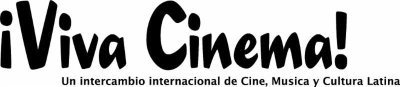 Viva Cinema Spanish Logo