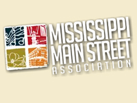 MS Main Street Logo