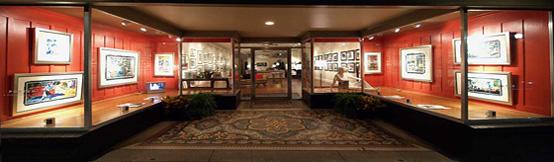 H.C. Porter Gallery