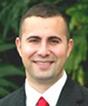 Darren Soto, candidate for US Congressional District 9