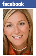 Heather W's Facebook Badge Headshot