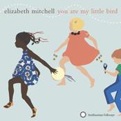 Elizabeth Mitchell CD Cover