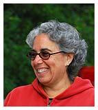 Ilene Bezahler Publisher, Editor of Edible Boston