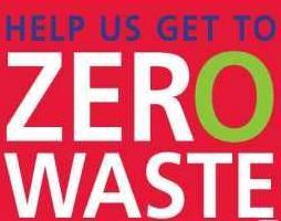 zero waste sidebar