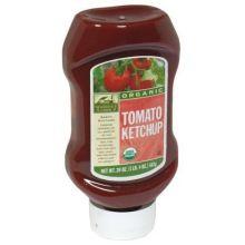 Woodstock organic ketchup