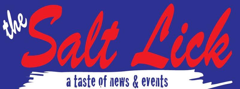 Salt Lick: a taste of news & events