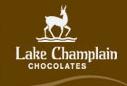 Lake Champlain LOGO brown