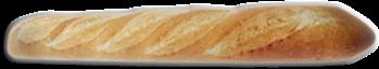 Iggy's baguette