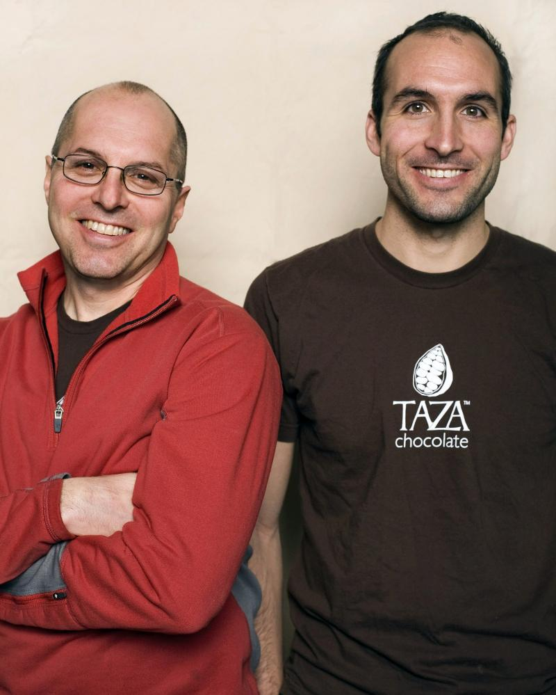 Taza founders