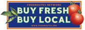 Buy Fresh Buy Local Logo