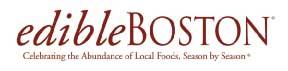 Edible Boston Logo