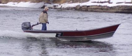 News From Hyde Drift Boats