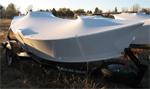 Winterize Drift Boat