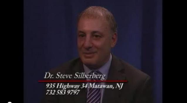 Dr. Silberberg