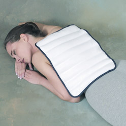 therabeads moist heating pad