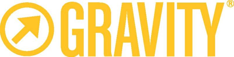 Gravity logo