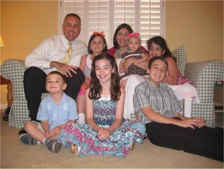 The Salasek Family