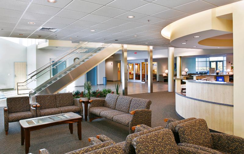 Midwestern University Multispecialty Clinic