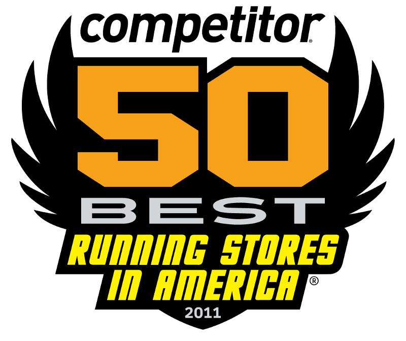 top 50 running stores