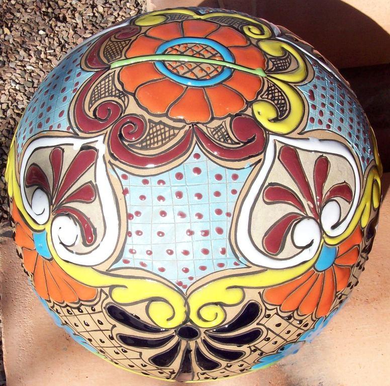 Talavera Sphere