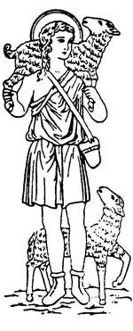 News from Level 3 Catechesis of the Good Shepherd, St. Teresa