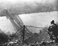 WWII Bridge of Remagen presentation by Paul Priest at RCPL