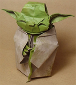Star Wars Crafts for Teens at RCPL