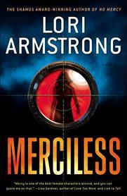 lori armstrong - merciless