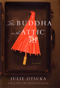 Buddha in the Attic - book club discusion at Rapid city public Library