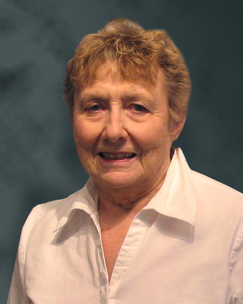 Nancy Gowen