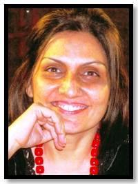 Mrs Avnita Bir, Principal, R.N.Podar School (Mumbai)