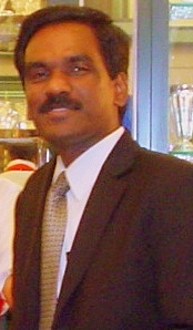 Venkat Matoory, Chief Executive, JA India