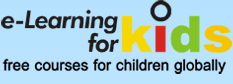 e-Learning for Kids logo