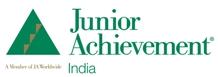 JA India Logo (s)