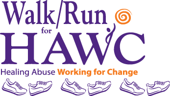 HAWC 2013 Walk/Run logo