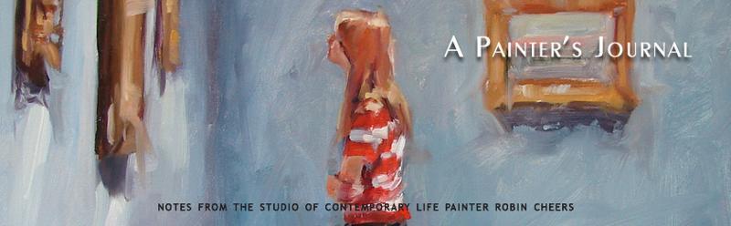 A Painter's Journal
