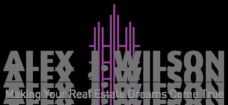 Alex J. Wilson's Logo