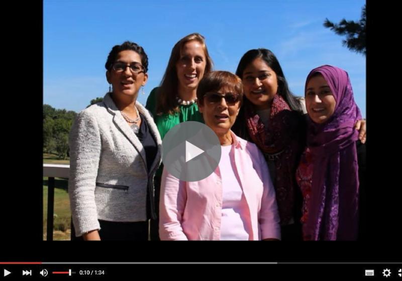 Eid Mubarak from the Global KARAMAH Family