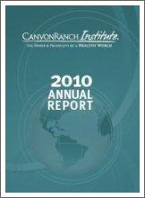 2010 CRI Annual Report