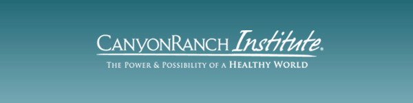 Canyon Ranch Institute Monthly Update January 2011