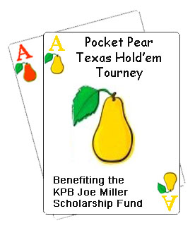 Pocket Pear Logo