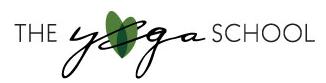 yoga school logo
