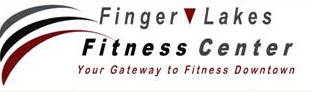 finger lakes fitness logo
