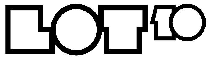 Lot 10 logo