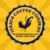 ithaca coffee co. logo