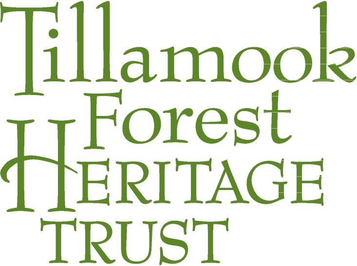 Tillamook Forest Heritage Trust logo