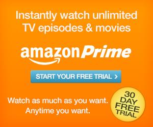Amazon Prime Trial