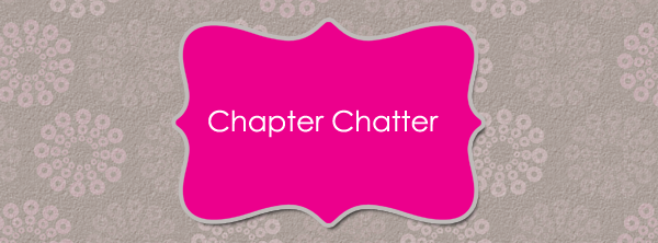 Chapter Chatter Header