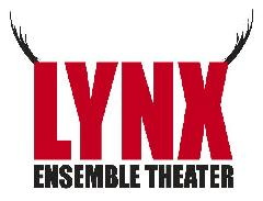 Lynx Ensemble Theater Logo